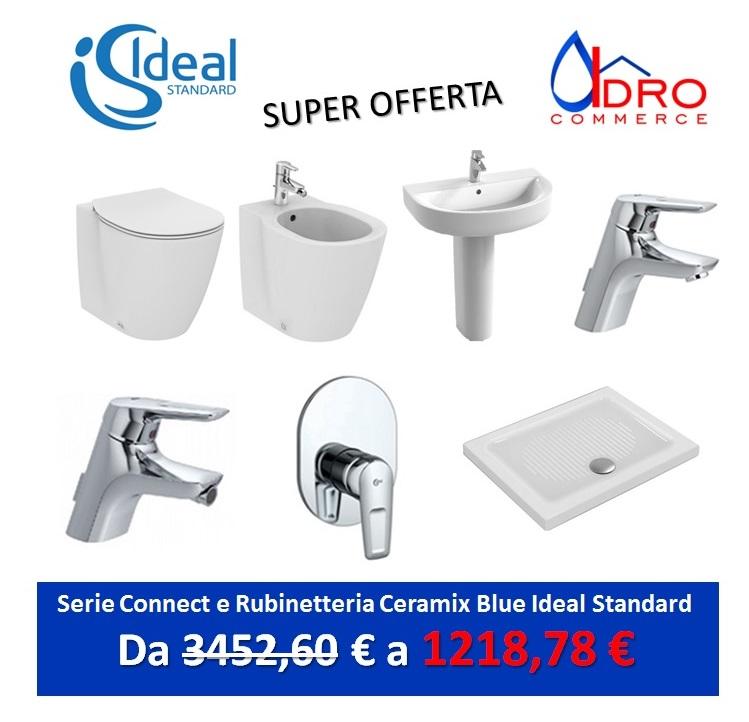Lavabi Ad Incasso Ideal Standard.Lavabo Da Incasso Ideal Standard Finest Colonna Connect Ideal