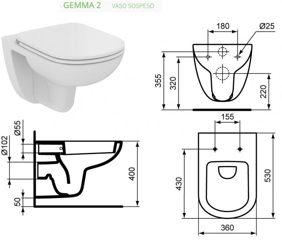 Ideal standard listino ideal standard quarzo per tutte - Prezzi mobili bagno ideal standard ...