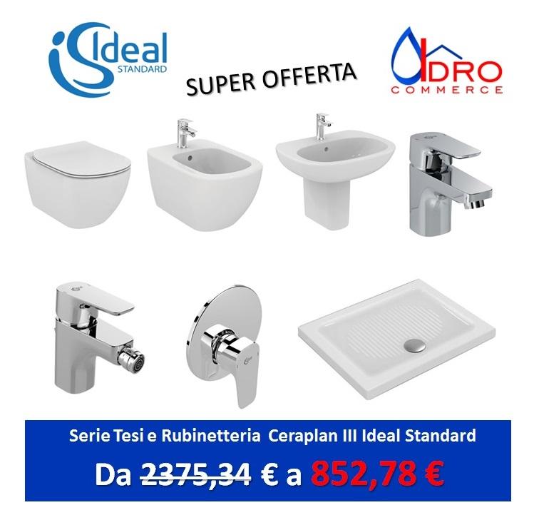 Ideal Standard Serie Tesi Prezzi. Ideal Standard Tesi Classic T ...