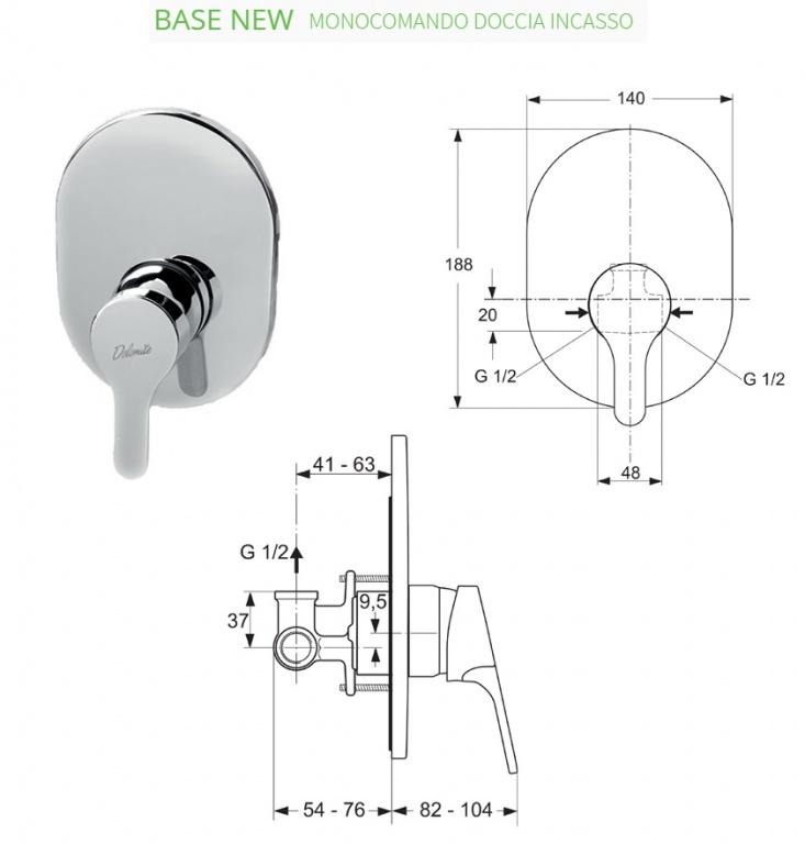Miscelatori bagno ideal standard prezzi vasca da bagno ideal standard with miscelatori bagno - Prezzi vasche da bagno ideal standard ...