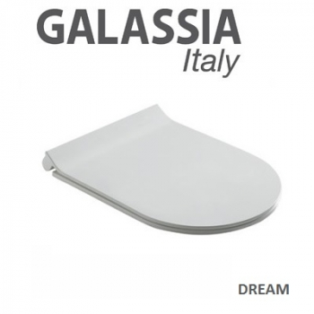 Sedile slim Galassia Dream art.7315