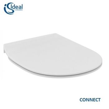Sedile slim Ideal Standard Connect art.E772301